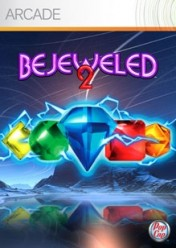 Cover Bejeweled 2
