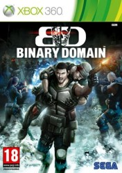 Cover Binary Domain
