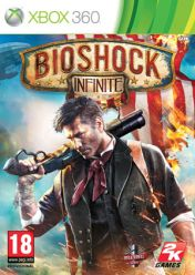 Cover BioShock Infinite (Xbox 360)