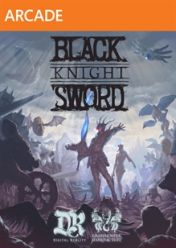 Cover Black Knight Sword