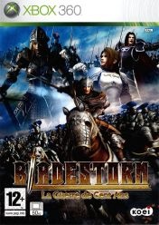 Cover Bladestorm: The Hundred Years' War