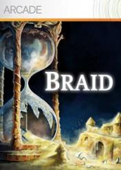 Cover Braid (Xbox 360)