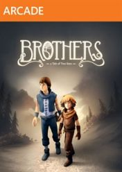 Cover Brothers: A Tale of Two Sons (Xbox 360)