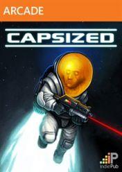 Cover Capsized