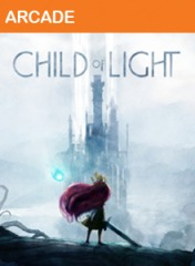 Cover Child of Light (Xbox 360)