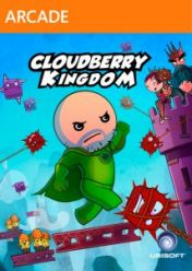 Cover Cloudberry Kingdom