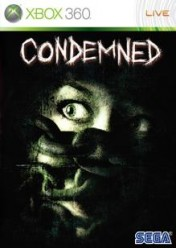 Cover Condemned