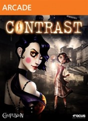 Cover Contrast