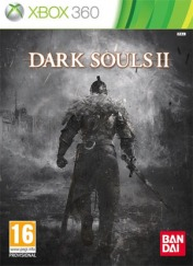 Cover Dark Souls II (Xbox 360)