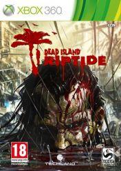 Cover Dead Island: Riptide