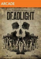 Cover Deadlight