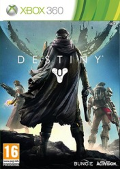 Cover Destiny (Xbox 360)
