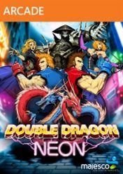 Cover Double Dragon: Neon