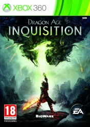 Cover Dragon Age: Inquisition (Xbox 360)