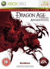 Cover Dragon Age: Origins - Awakening (Xbox 360)