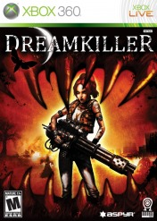 Cover Dreamkiller