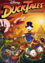 Cover DuckTales Remastered (Xbox 360)
