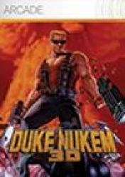 Cover Duke Nukem 3D