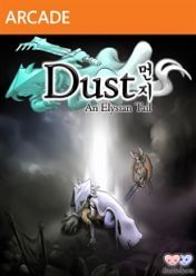 Cover Dust: An Elysian Tail