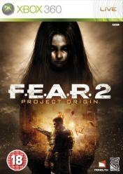 Cover F.E.A.R. 2: Project Origin