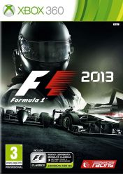 Cover F1 2013