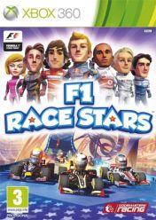Cover F1 Race Stars