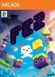 Cover FEZ (Xbox 360)