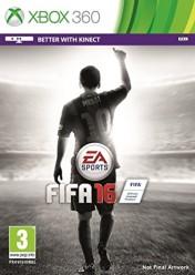 Cover FIFA 16 (Xbox 360)