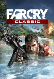 Cover Far Cry Classic
