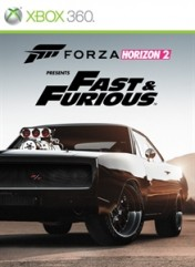 Cover Forza Horizon 2 Presents Fast & Furious