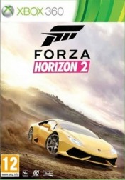 Cover Forza Horizon 2