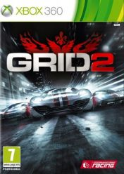 Cover GRID 2