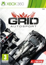 Cover GRID Autosport