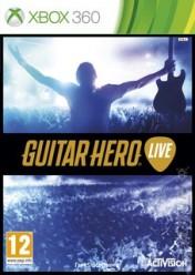 Cover Guitar Hero Live