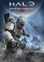 Cover Halo: Spartan Assault (Xbox 360)