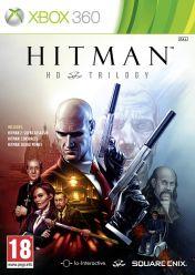 Cover Hitman HD Trilogy