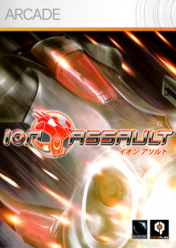 Cover Ion Assault
