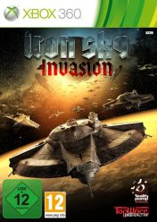 Cover Iron Sky: Invasion