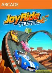 Cover Joy Ride Turbo