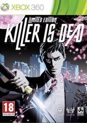 Cover Killer Is Dead