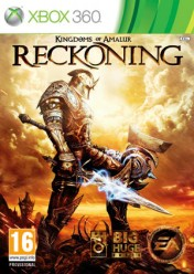 Cover Kingdoms of Amalur: Reckoning (Xbox 360)