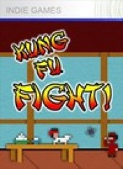 Cover Kung Fu FIGHT!