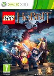Cover LEGO The Hobbit (Xbox 360)