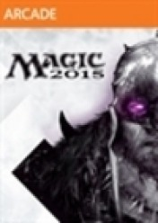 Cover Magic: Duels of the Planeswalkers 2015 (Xbox 360)