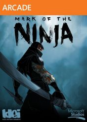 Cover Mark of the Ninja