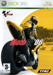 Cover MotoGP '06