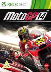 Cover MotoGP 14