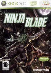 Cover Ninja Blade
