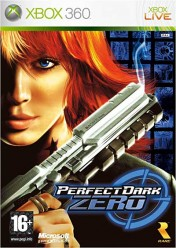Cover Perfect Dark Zero