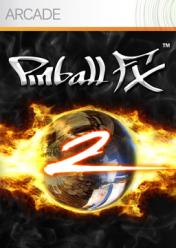 Cover Pinball FX 2: Star Wars Pinball